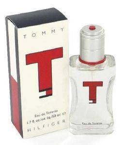 TOMMY HILFIGER T, EAU DE TOILETTE SPRAY 100ML