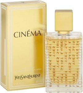 YSL CINEMA, EAU DE PERFUME SPRAY
