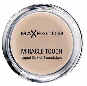 MAKE-UP MAX FACTOR, MIRACLE TOUCH