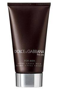 AFTER SHAVE BALM DOLCE & GABBANA, THE ONE 75ML