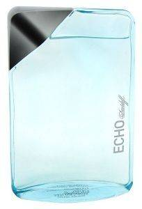 DAVIDOFF ECHO, AFTER SHAVE LOTION 100ML