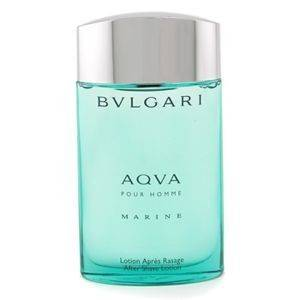 AFTER SHAVE ΛΟΣΙΟΝ BVLGARI, AQUA MARINE 100ML καλλυντικά  amp  αρώματα προσωπο after shave λοσιον