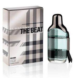 EAU DE TOILETTE BURBERRY, THE BEAT FOR MEN