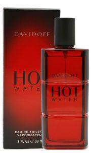 EAU DE TOILETTE DAVIDOFF HOT WATER 110ML