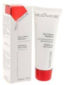HELIONATURE, MATTIFYING GEL-CREAM 50ML