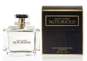 RALPH LAUREN NOTORIOUS, EAU DE PERFUME SPRAY
