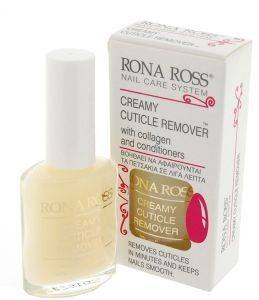 ΑΓΩΓΗ ΝΥΧΙΩΝ RONA ROSS, CUTICLE REMOVER 13ML