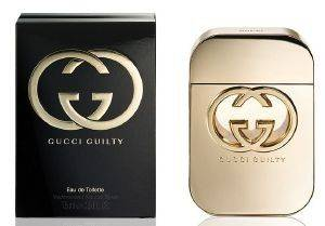 EAU DE TOILETTE GUCCI GUILTY SPRAY