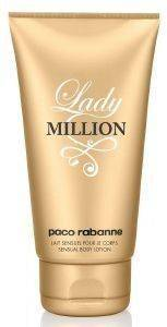 ΛΟΣΙΟΝ ΣΩΜΑΤΟΣ PACO RABANNE, LADY MILLION 150ML