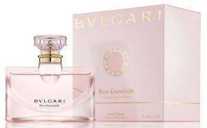 EAU DE TOILETTE BVLGARI ROSE ESSENTIELLE SPRAY 100ML