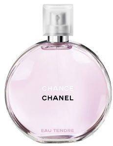 CHANEL, CHANCE EAU TENDRE EAU DE TOILETTE SPRAY 50ML