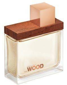 DSQUARED2, SHE VELVET FOREST WOOD EAU DE PARFUM SPRAY