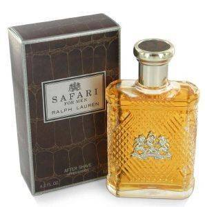 EAU DE TOILETTE RALPH LAUREN, SAFARI MEN 75ML