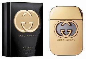 GUCCI  GUILTY INTENSE WOMAN 50ML
