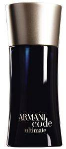EAU DE TOILETTE  GIORGIO ARMANI CODE MAN ULTIMATE    50ML