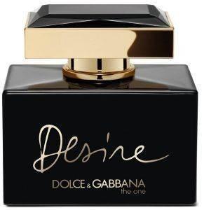EAU DE PARFUM DOLCE - GABBANA THE ONE DESIRE 50ML καλλυντικά  amp  αρώματα αρωματα γυναικεια eau de parfum