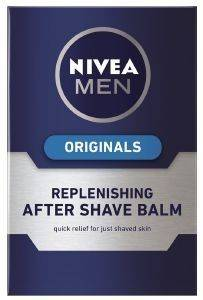AFTER SHAVE  NIVEA  MEN  ORIGINALS  BALSAM 100ML