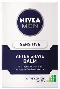 AFTER SHAVE NIVEA MEN SENSITIVE BALM 100ML