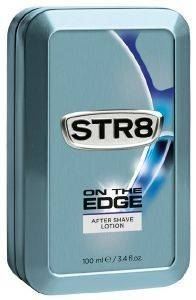 AFTER SHAVE ΛΟΣΙΟΝ STR8 ON THE EDGE 100ML