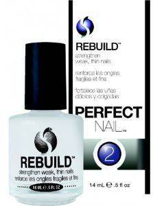 ΘΕΡΑΠΕΙΑ SECHE PERFECT NAIL REBUILD 14 ML καλλυντικά  amp  αρώματα νυχια βασεισ θεραπειεσ θεραπειεσ