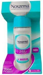 ΑΠΟΣΜΗΤΙΚΟ NOXZEMA  TOTAL PROTECT FRESH TOUCH ROLL ON 50ML