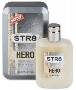 STR8 AFTER SHAVE LOTION HERO 100 ML R17