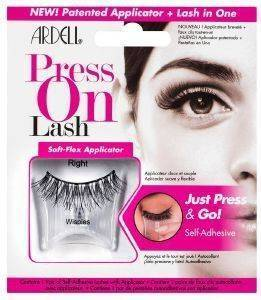 ΒΛΕΦΑΡΙΔΕΣ PRESS ON DEMI WISPIES ARDEL