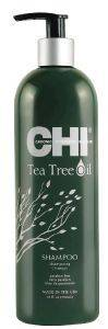 ΣΑΜΠΟΥΑΝ TEA TREE OIL SHAMPOO  CHI 340ML