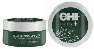 ΜΑΣΚΑ TEA TREE OIL MASQUE CHI 237ML