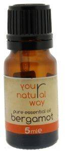 ΑΙΘΕΡΙΟ ΕΛΑΙΟ YOUR NATURAL WAY PERGAMOT 5ML