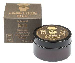 BAROLO POMADE HAIR STYLING BARBA ITALIANA 100ML