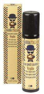 VIRGILIO AFTER SHAVE SPRAY BARBA ITALIANA 75ML