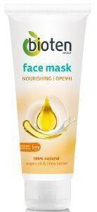 FACE MASK NOURISHING BIOTEN  ΜΑΣΚΑ ΘΡΕΨΗΣ 40ML