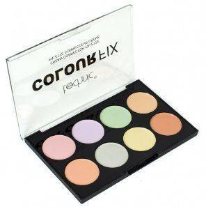 ΠΑΛΕΤΑ ΔΙΟΡΘΩΣΗΣ TECHNIC COLOUR FIX CREAM CORRECTOR PALLETE 28GR