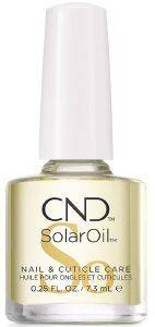 ΛΑΔΙ  ΝΥΧΙΩΝ CND SOLAR OIL NAIL & CUTICLE CARE (7.3 ML)