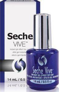 TOP COAT SECHE VITE INSTANT GEL EFFECT 14ML καλλυντικά  amp  αρώματα νυχια top coat top coat
