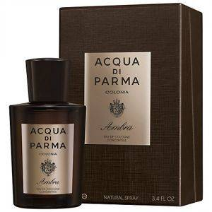 ACQUA DI PARMA AMBRA CONCENTREE EAU DE COLOGNE VAPO 100ML