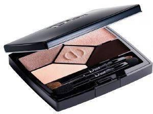 ΠΑΛΕΤΑ ΣΚΙΩΝ CHRISTIAN DIOR 5 COULEURS DESIGNER TAUPE DESIGN 5,7GR καλλυντικά  amp  αρώματα μακιγιαζ ματια σκιεσ ματιων