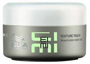 ΠΗΛΟΣ ΔΙΑΜΟΡΦΩΣΗΣ WELLA EIMI TEXTURE TOUCH MATTE CLAY 75ML
