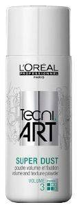 ΠΟΥΔΡΑ L'OREAL PROFESSIONNEL TECNI ART SUPER DUST 7GR