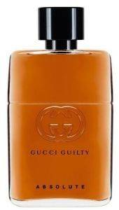 GUCCI GUILTY ABSOLUTE EAU DE PARFUM 50ML