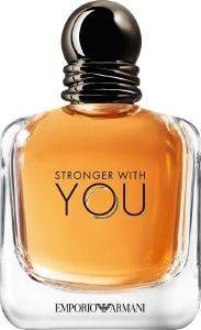 EMPORIO ARMANI STRONGER WITH YOU POUR LUI - EAU DE TOILETTE