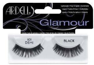 ΒΛΕΦΑΡΙΔΕΣ ARDELL NATURAL 101 DEMI BLACK καλλυντικά  amp  αρώματα μακιγιαζ ματια ψευτικεσ βλεφαριδεσ