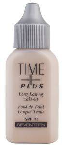 MAKE UP  SEVENTEEN  TIME PLUS LONG LASTING SPF15  35ML