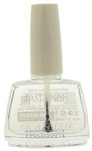 TOP COAT SEVENTEEN FAST FINISH EXTRA SHINE καλλυντικά  amp  αρώματα νυχια top coat top coat