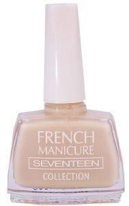 ΜΑΝΟ SEVENTEEN FRENCH MANICURE COLLECTION NO 05 ΓΑΛΛΙΚΟ 12ML καλλυντικά  amp  αρώματα νυχια μανο γαλλικο