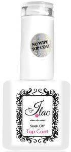 TOP COAT JLAC NO WIPE 15ML