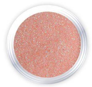 GLITTER  OEM CORAL PINK