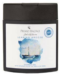 AΦΡΟΛΟΥΤΡΟ PRIMO BAGNO ICARIAN BREEZE  75ML