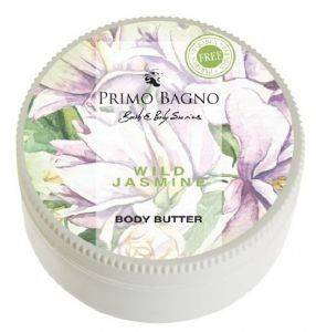BODY BUTTER PRIMO BAGNO  WILD JASMINE  80ML